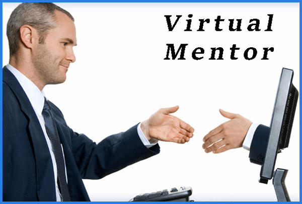 Virtual Small Business Mentor