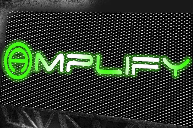 Amplify your Social Media