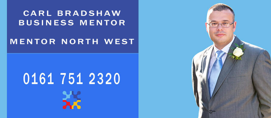 Business Mentor North West