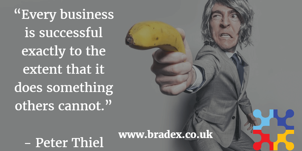 Every Business is Successful
