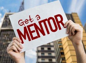 Get a mentor