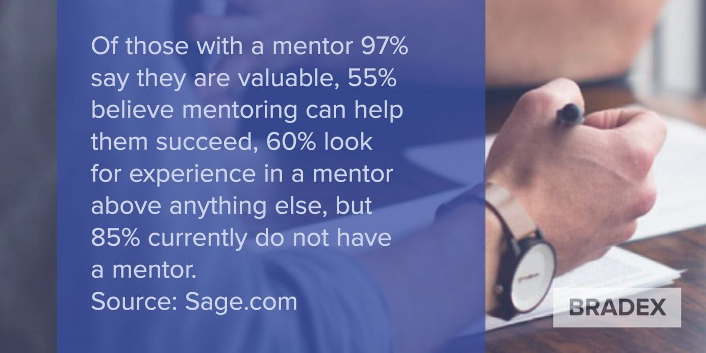 SME value mentor relationship