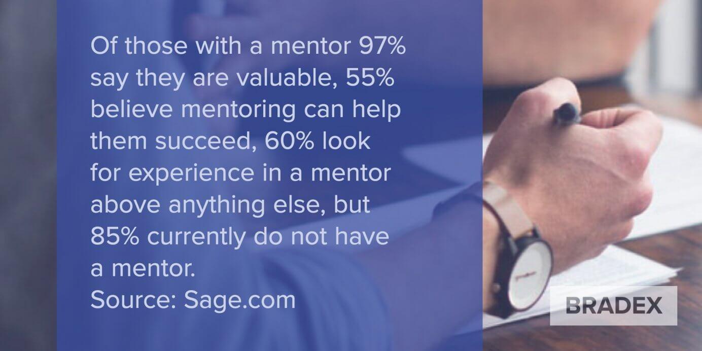 SME value mentor relationship