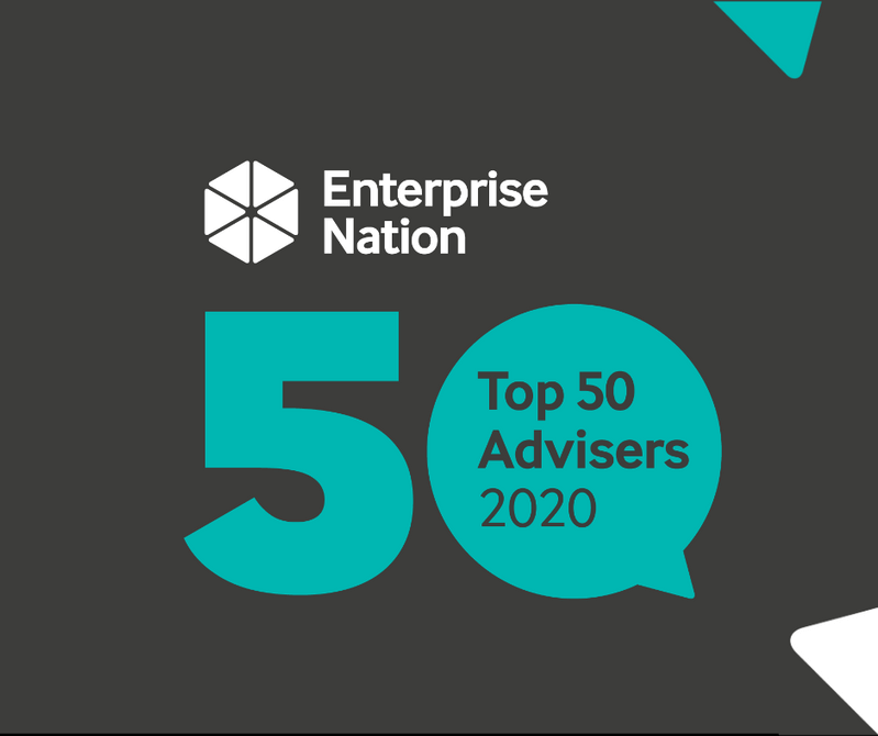 Nominated Top 50 Advisers 2020