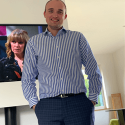 Oliver Alcock Business Mentor Testimonial