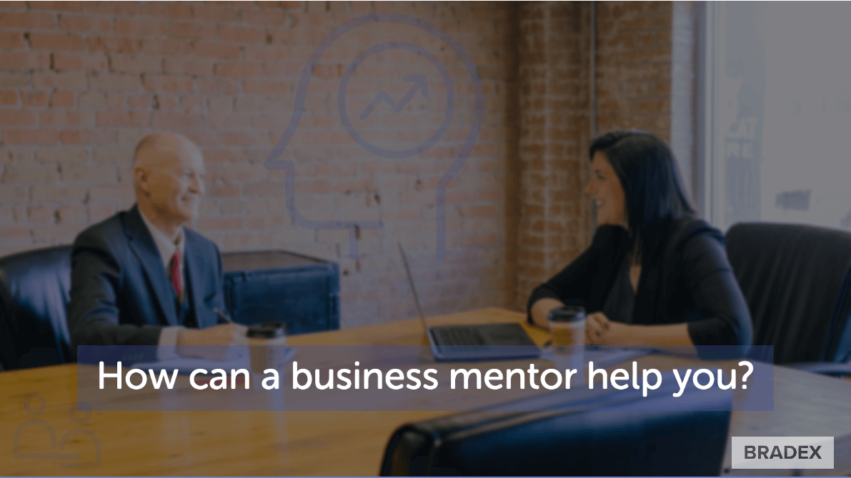 How a business mentor can help you