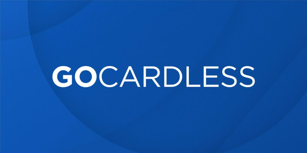 Pay by Go Cardless