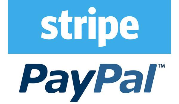 Pay for Business Mentor by Stripe or Paypal