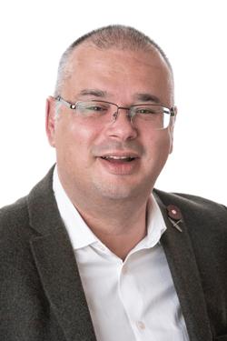 Carl Bradshaw Business Mentor in Lancashire